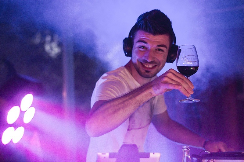 Wine and beats - Weingut und Edelbrennere Gemmrich