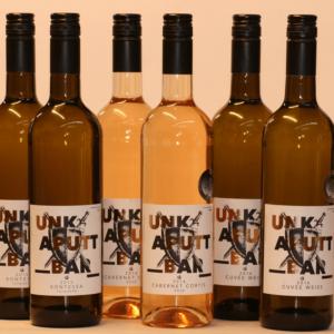 Weißweinpaket Unkaputtbar