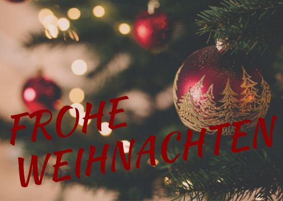 Weihnachtsgrüße Geschäft.Frohe Weihnachten Weingut Und Edelbrennerei Gemmrich
