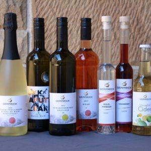 Endlich Sommer - Weingut und Edelbrennerei Gemmrich