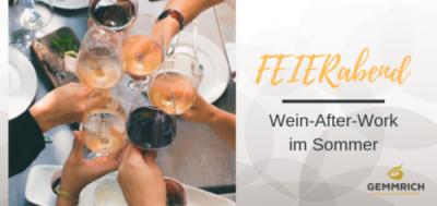 FEIERabend - Weingut und Edelbrennerei Gemmrich