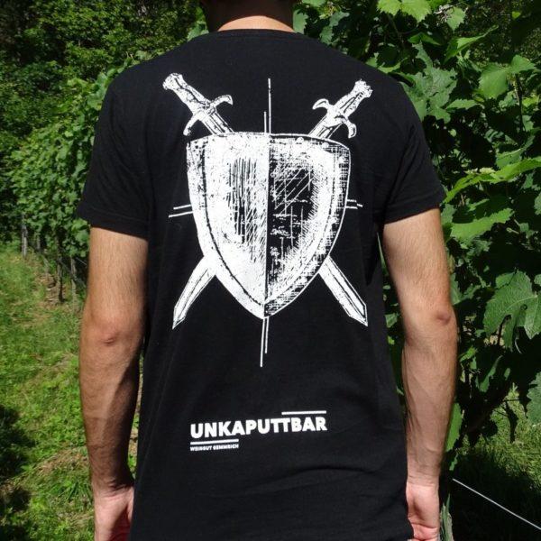 T-Shirt UNKAPUTTBAR - Männer 3