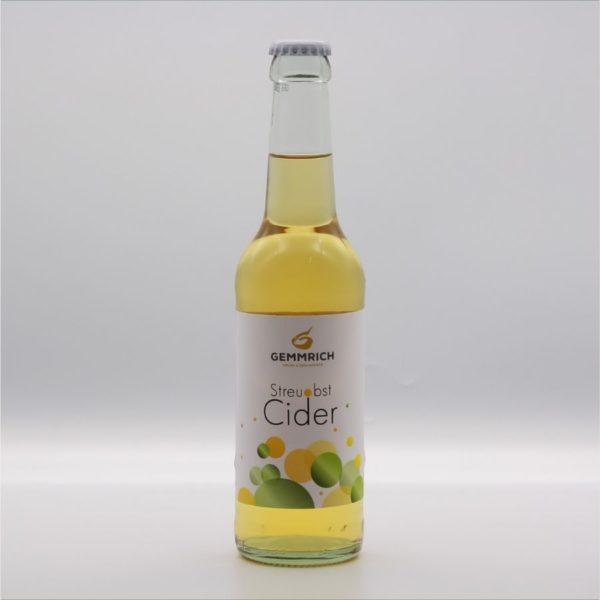 Streuobstwiesen Cider_Weingut und Edelbrennerei Gemmrich