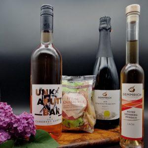Muttertagspaket - Weingut und Edelbrennerei Gemmrich