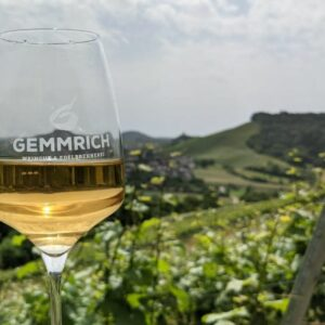 Action Weinwanderung - Weingut und Edelbrennerei Gemmrich
